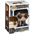 Harry Potter pop figure in box