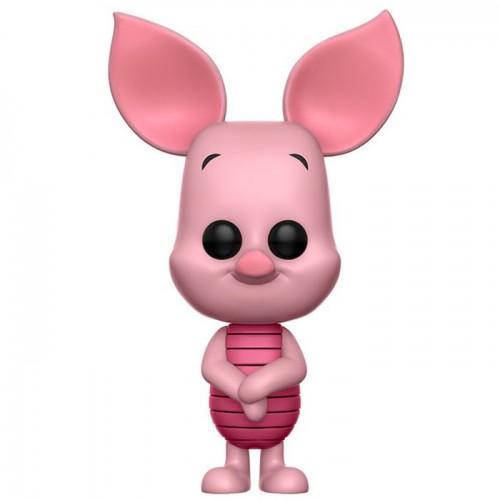 Piglet Figure Winnie The Pooh Funko Pop